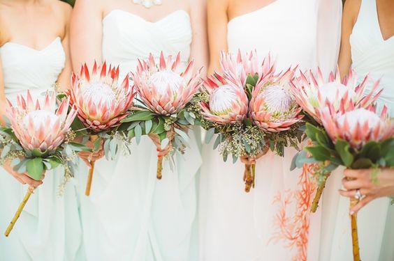 ideje za buket za vjenčanje