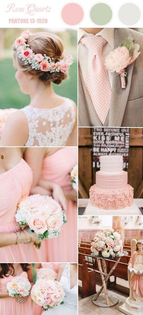 nježno vjenčanje