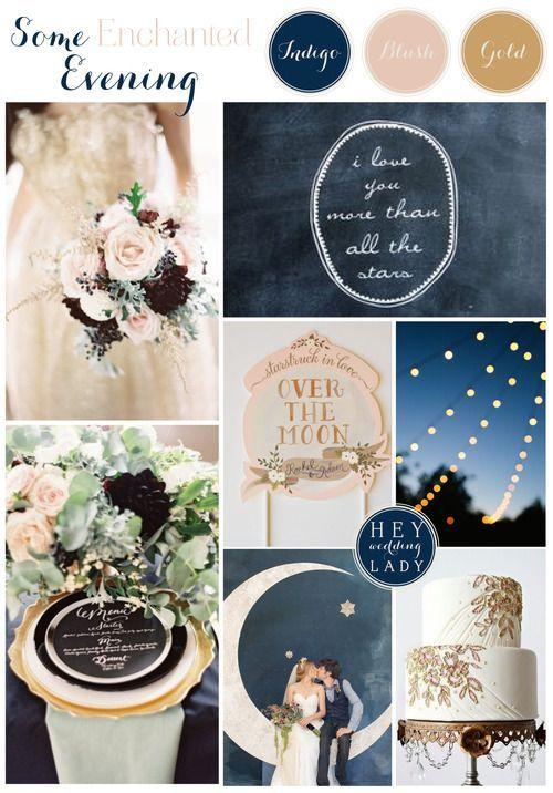 vjenčanje ideje