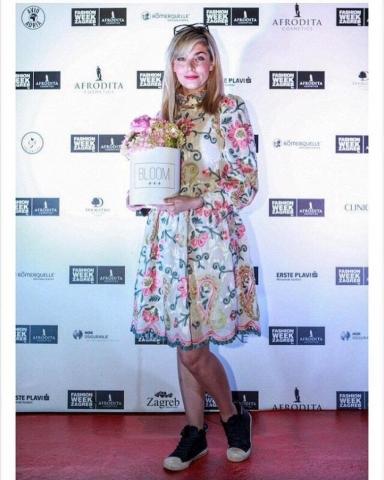 Fashion week powered by Afrodita