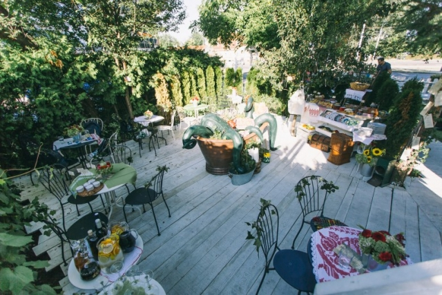 Forking Croatia- food blog event