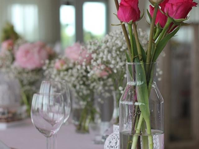 vjenčanje dekoracija