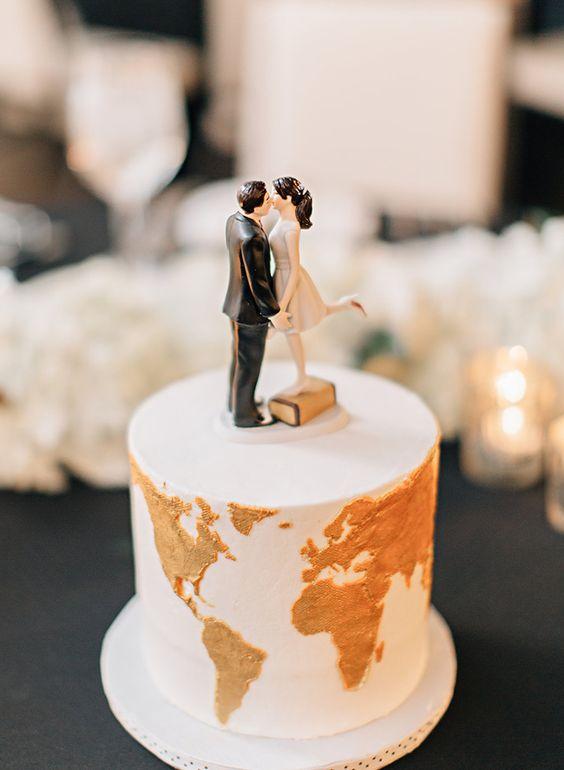 vjenčanje putovanje