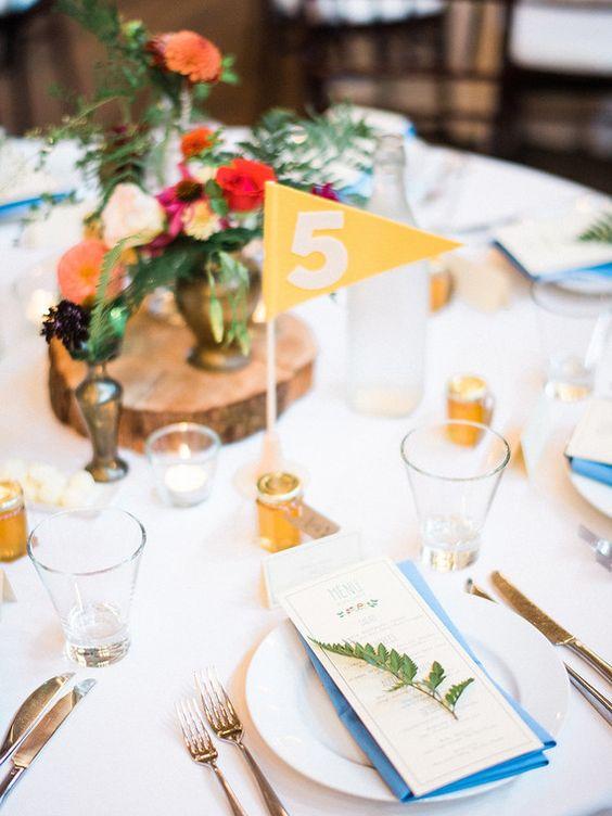 vjenčanje dekoracije, bloom