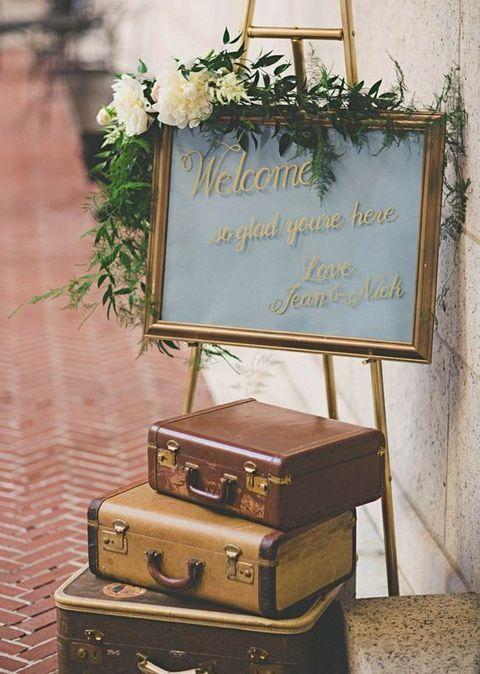 putovanje vjenčanje