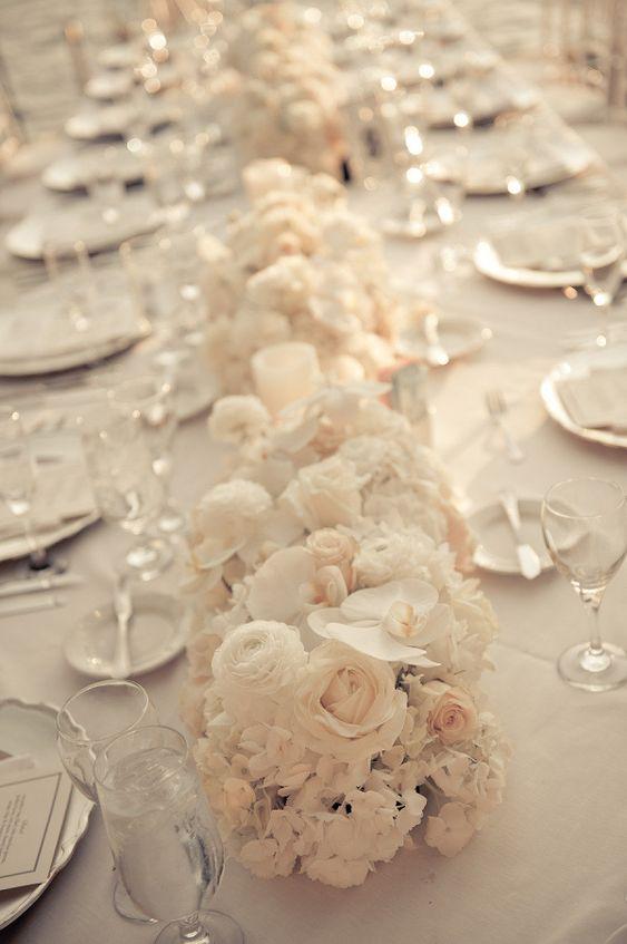 vjenčanje romantika