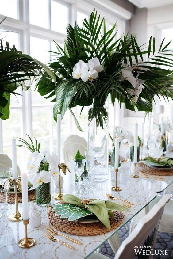 dekoracija za vjenčanje trend