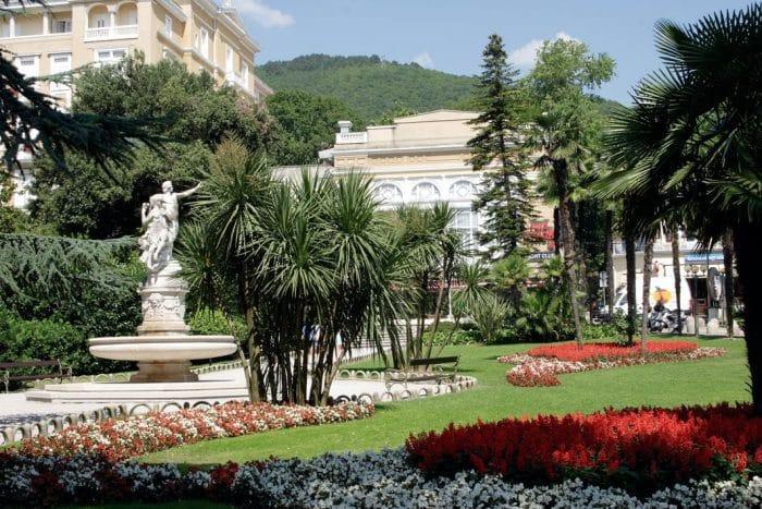hotel royal opatija