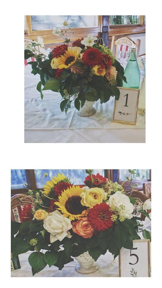 dekoracija za vjencanje