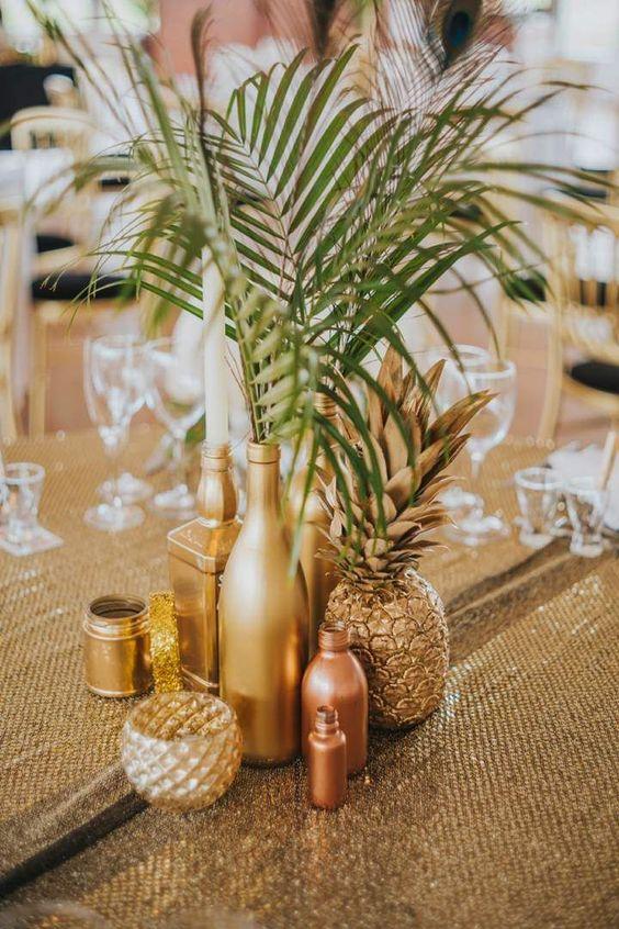 vjenčanje zlatno