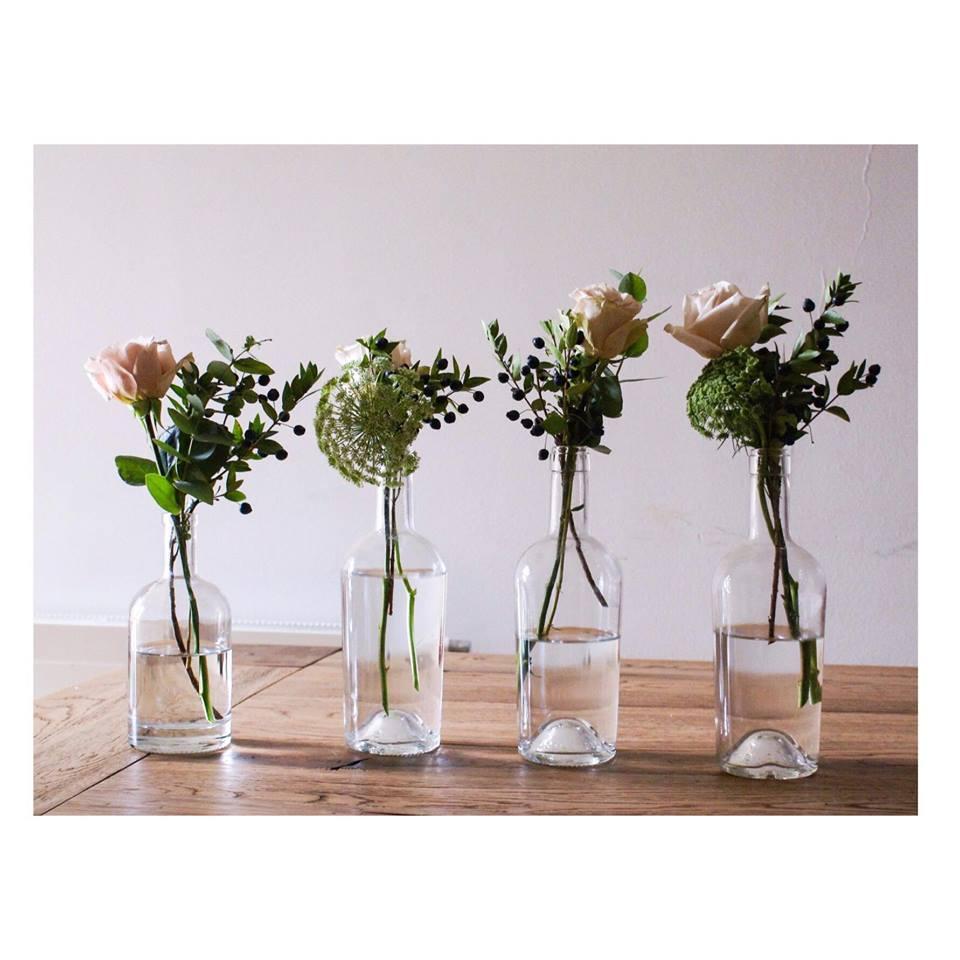 jednostavno cvijeće