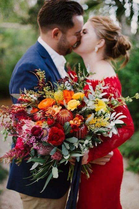 Vjenčanje boje