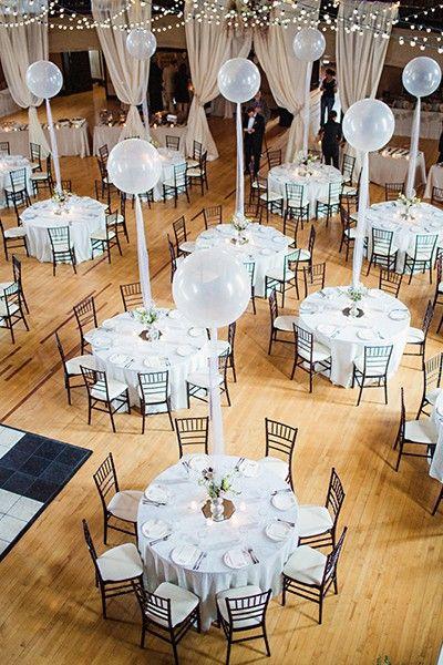 baloni vjenčanje 2019
