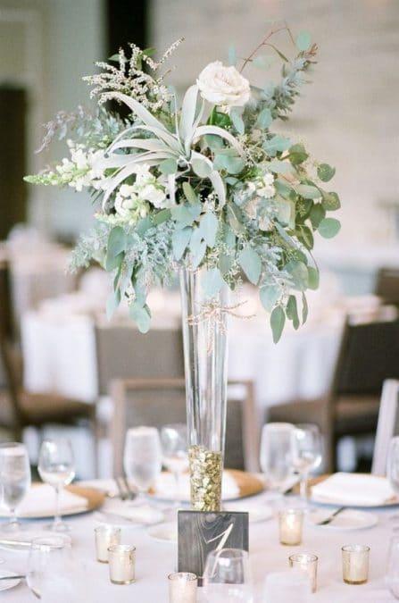 vjenčanje zelenilo