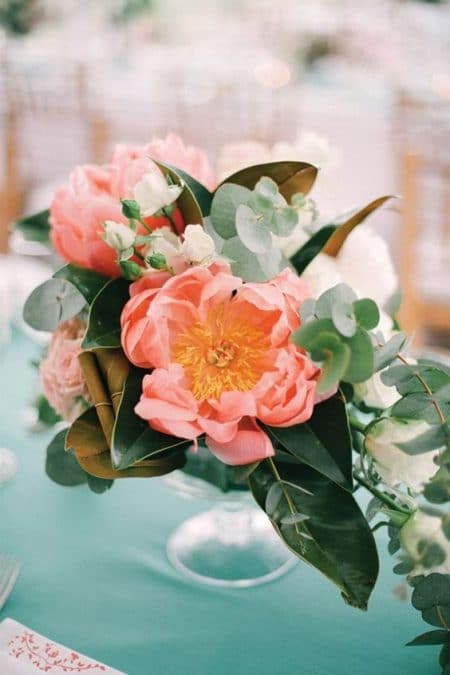 trend vjenčanja cvijeće